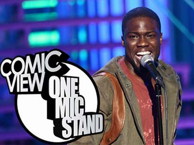 BET | ComicView: One Mic Stand with Kevin Hart