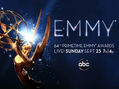 2012 Race to the Primetime Emmys