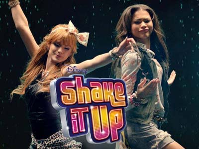 Disney | Shake It Up Music Video