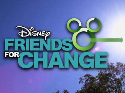 Disney XD | Friends for Change