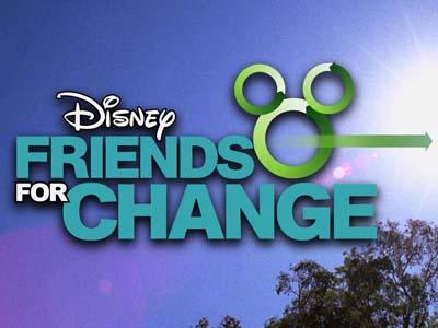 Disney XD | Friends for Change