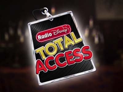 Radio Disney | Total Access