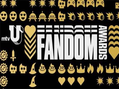 MTV | 2014 Fandom Awards