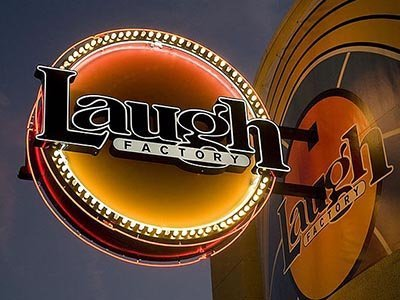 Laugh Factory | Tom Dreesen