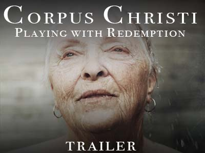Corpus Christi: Playing with Redemption Trailer