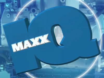 MAXX IQ