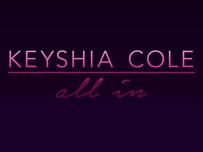 BET | Keyshia Cole: All In