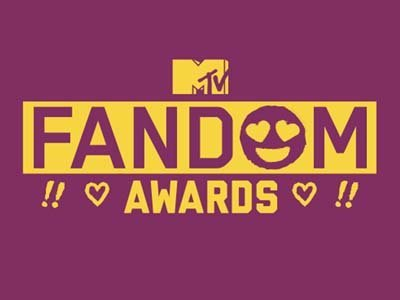 MTV | 2015 Fandom Awards