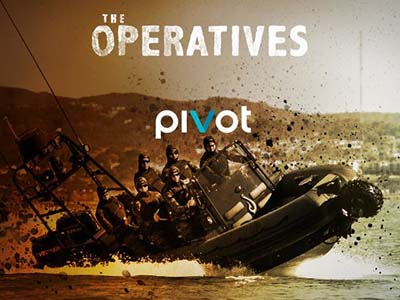 pivot | The Operatives