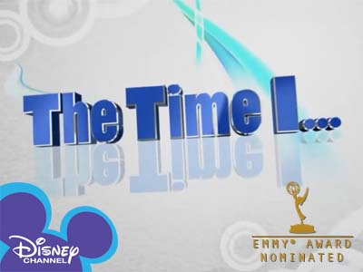 Disney | The Time I…