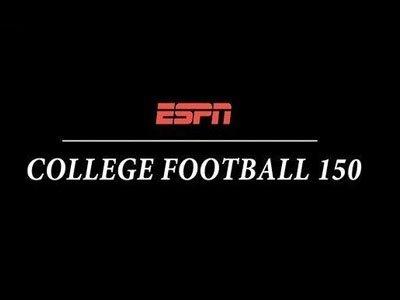 ESPN | College Football 150