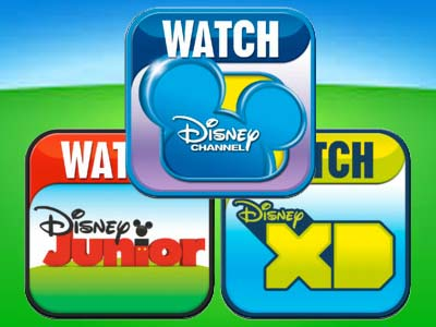 Disney | WATCH Apps