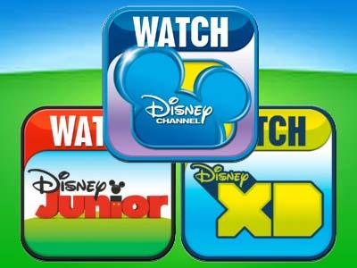 Disney | WATCH Apps