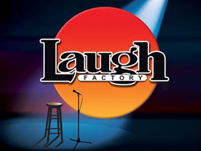 Laugh Factory | Jeremy Hotz