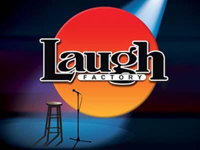 Laugh Factory | Jeremy Hotz