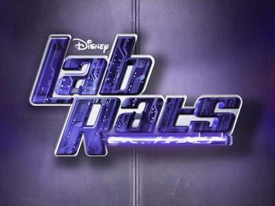 Disney XD | Lab Rats & Let It Shine