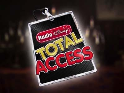 Radio Disney | Total Access