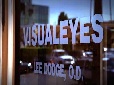 TW Miller | The Optometrist