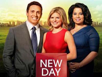 CNN | New Day