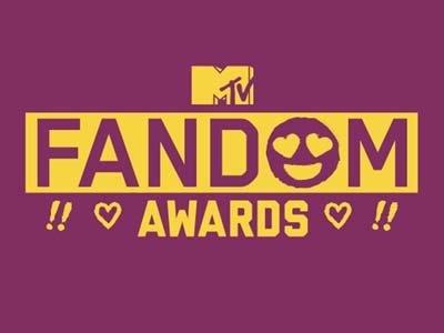MTV | 2015 Fandom Awards
