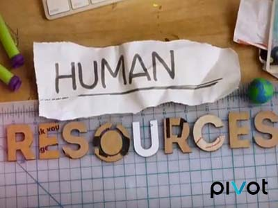 pivot | Human Resources