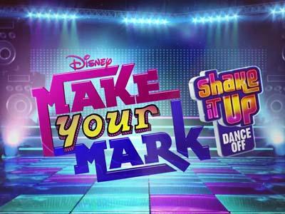 Disney Channel | Make Your Mark