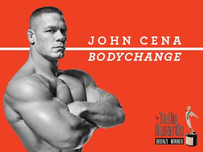 John Cena | BodyChange