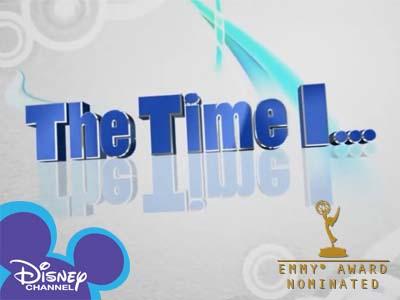 Disney | The Time I…
